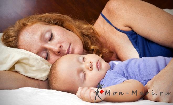 10 молитв, чтобы ребенок спал спокойно и хорошо