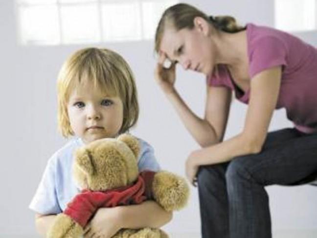 Топ из 10 ошибок родителей в воспитании детей