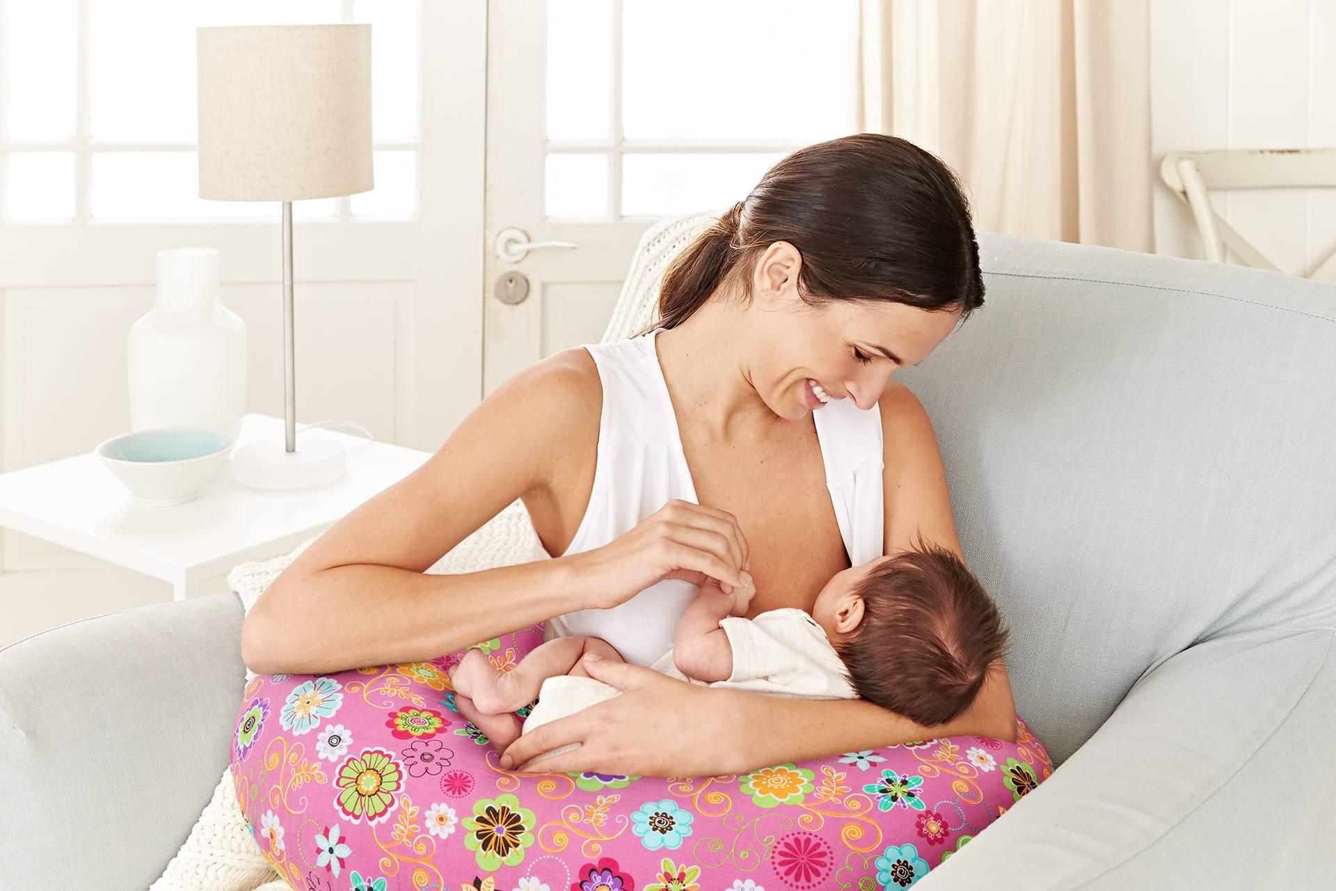 Как завершить грудное вскармливание для мамы и ребенка?