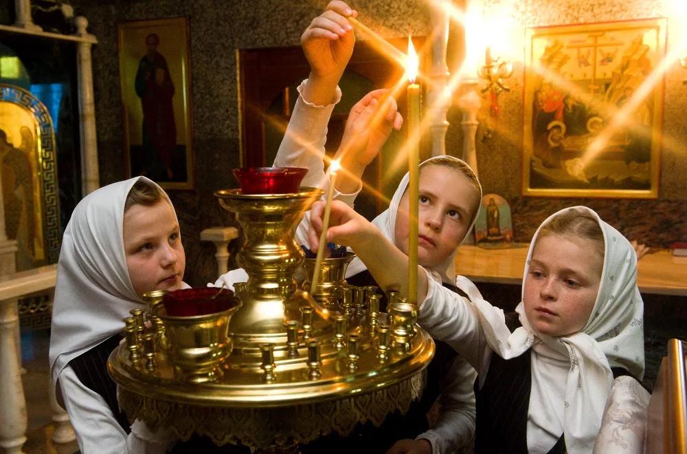 Детские ритуалы – польза или вред?   | материнство - беременность, роды, питание, воспитание