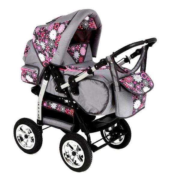 Детская коляска трансформер для новорожденных: рейтинг лучших 2020 – 2020