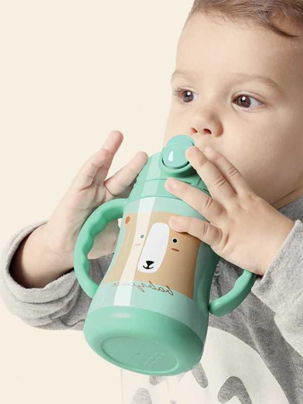 Как отучить ребёнка от бутылочки: советы и рекомендации