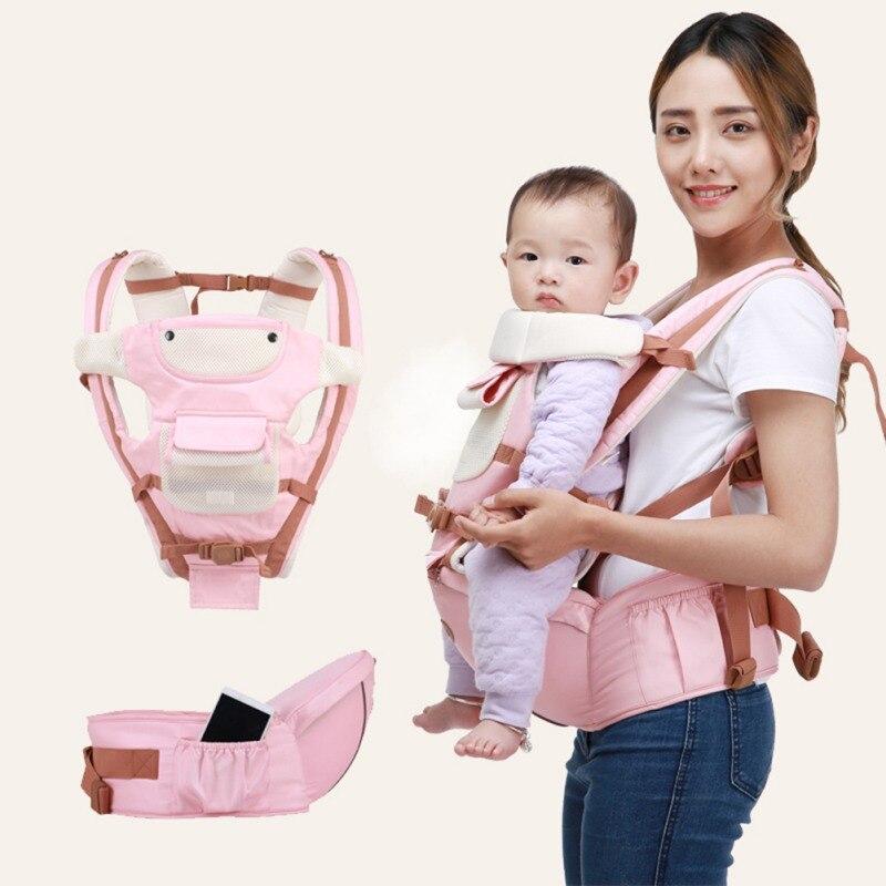 Выбираем детский рюкзак-переноску: слинг, кенгуру, эргорюкзак