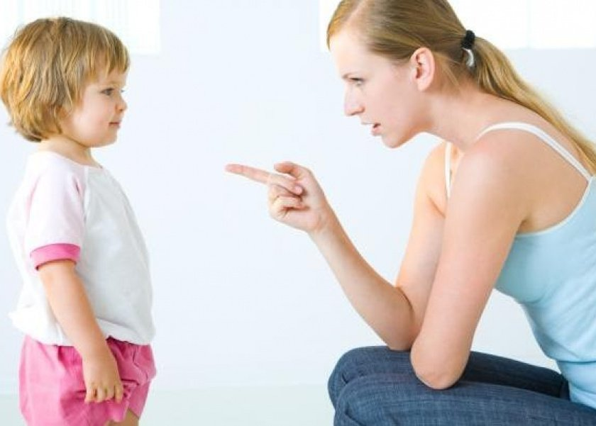 10 дельных советов родителям, которые хотят воспитать невротика