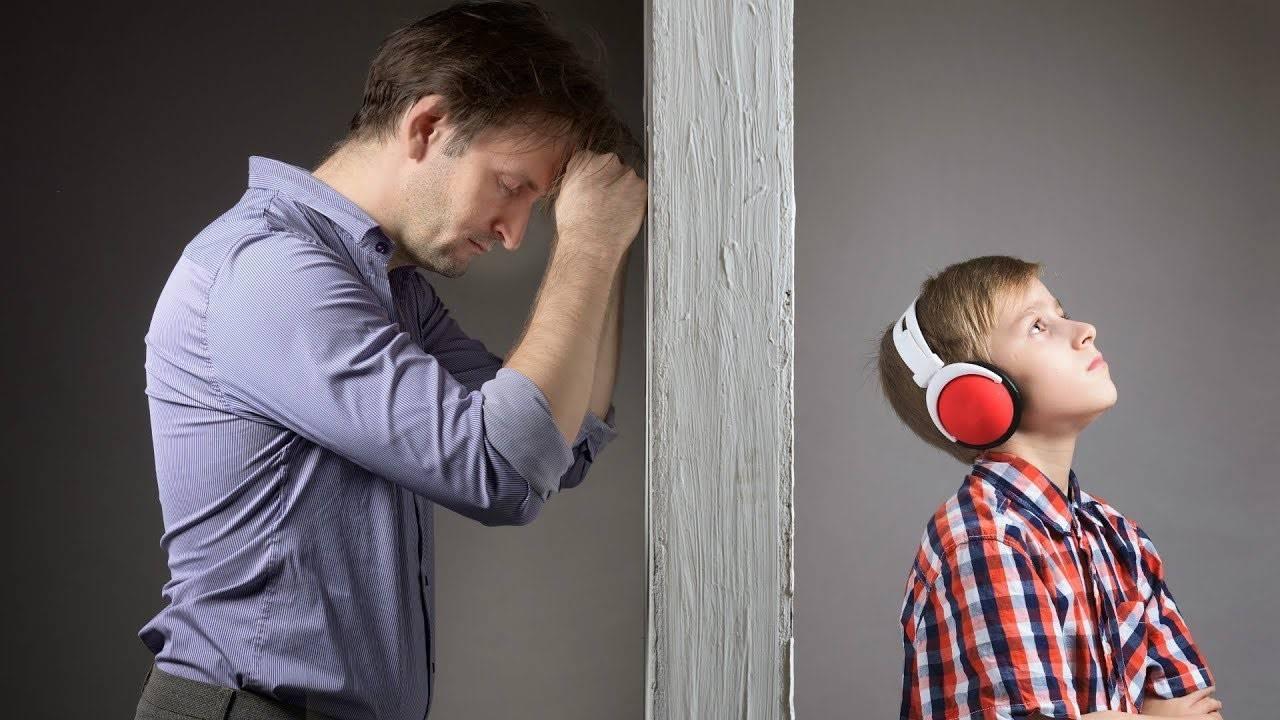 Почему мы боимся отдавать ребёнка в детский сад, и что с этим делать?