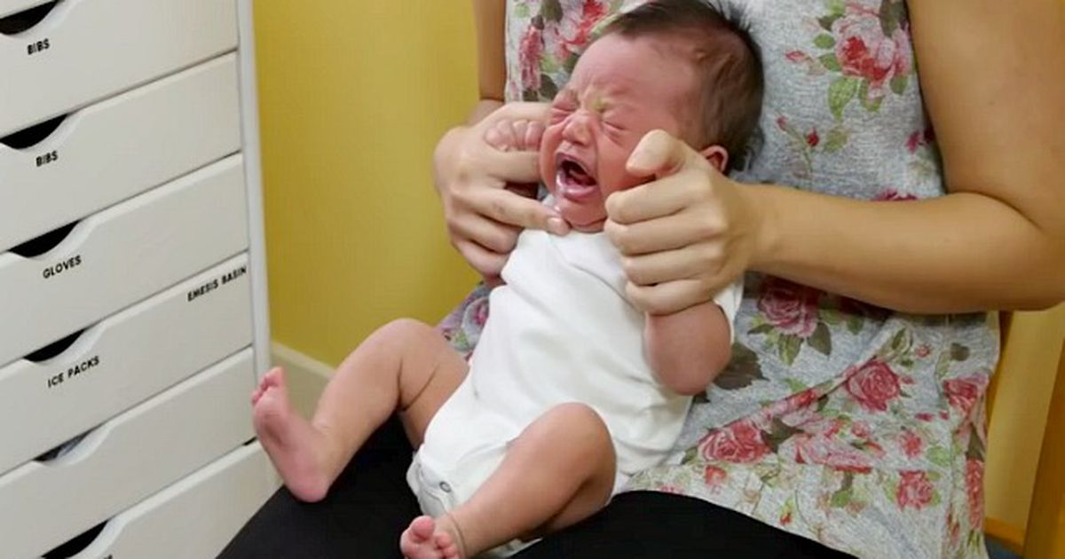 Как успокоить плачущего ребенка – и успокоиться самой: памятка для мам. наш ребенок.