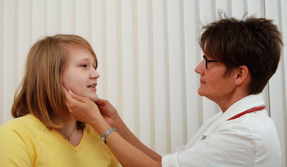 Ларингит у детей - симптомы и лечение