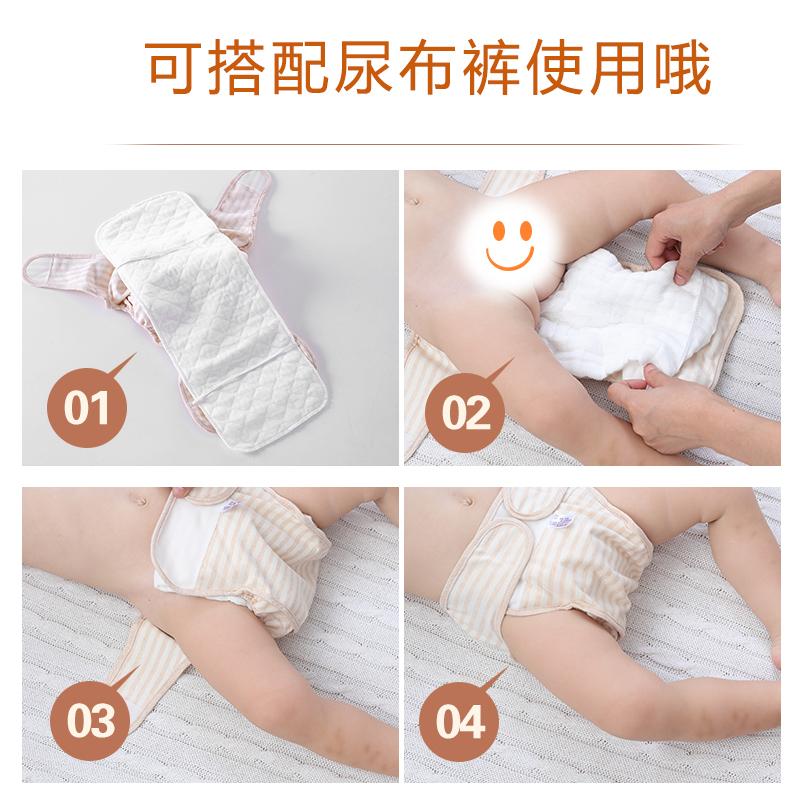 Домашние подгузники своими руками: ткани, методы, схемы