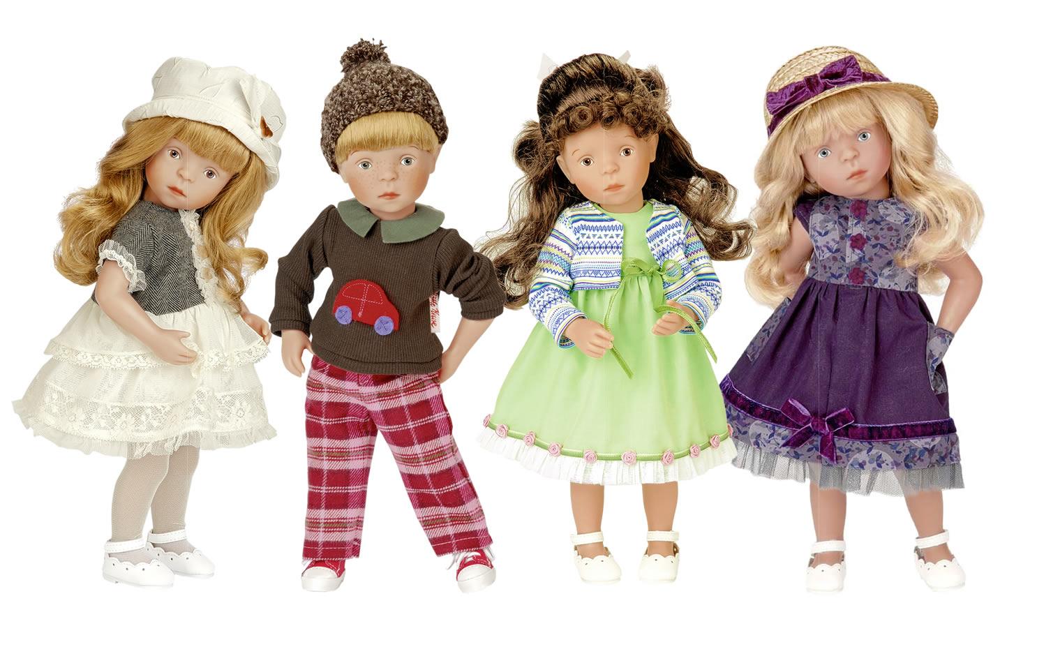Самые популярные куклы для девочек 2020 лол, барби, беби бон, реборн