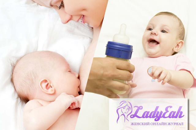 Как правильно отучить ребенка от груди | малыш здоров!