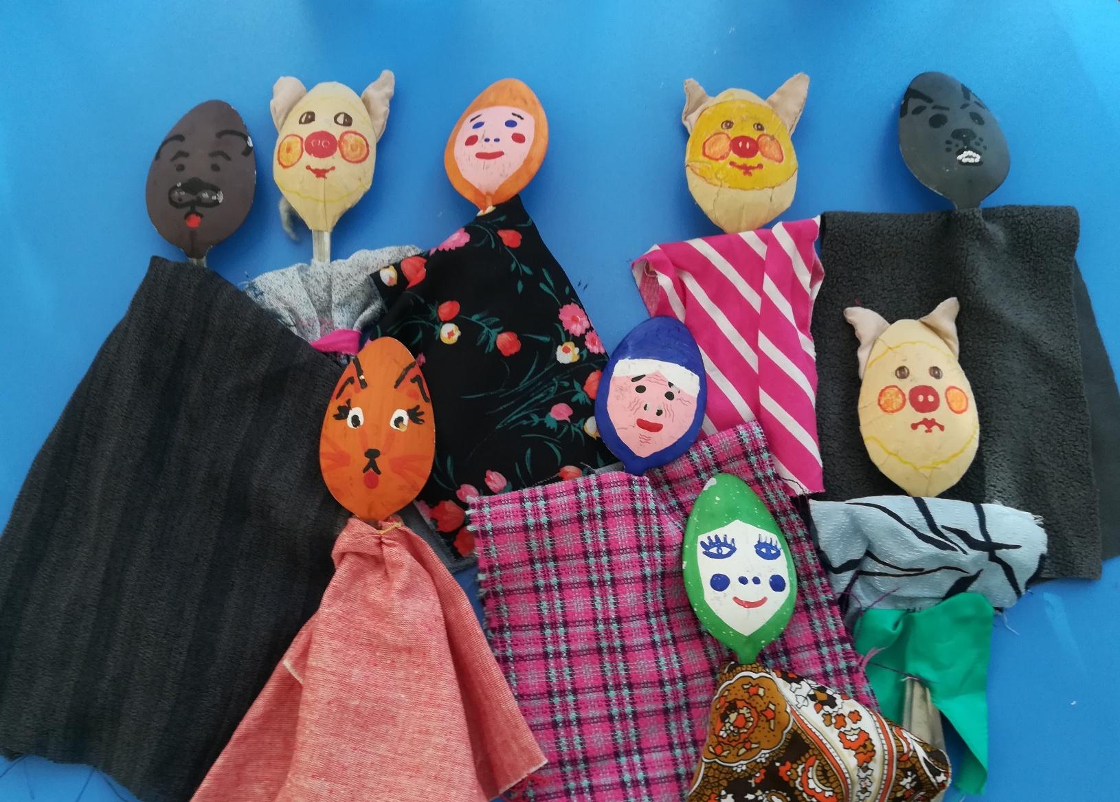 Сценарий развлечения «интерактивный кукольный спектакль «репка»