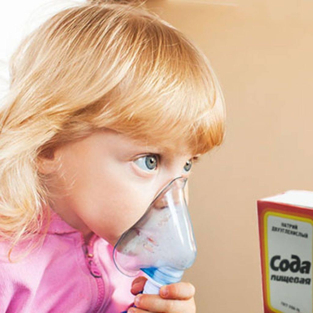 Кашель осиплость затруднение с дыханием у ребенка что это