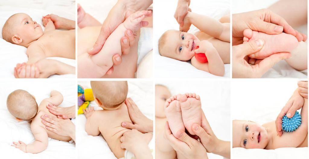 Основные признаки и способы лечения рахита у детей