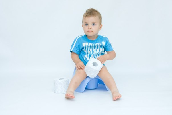 Недержание кала у детей: возможные причины и лечение