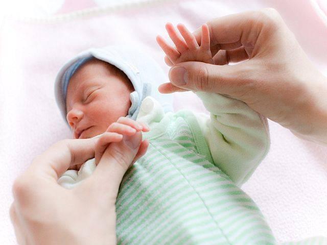 Недоношенный ребенок – вовсе не приговор для семьи! часть 1
