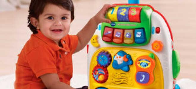 Что подарить мальчику на 5 лет?  199+ лучших идей для подарка