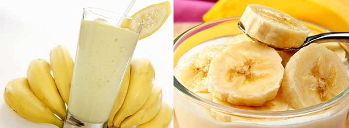 Можно ли бананы при грудном вскармливании - всё о грудничках