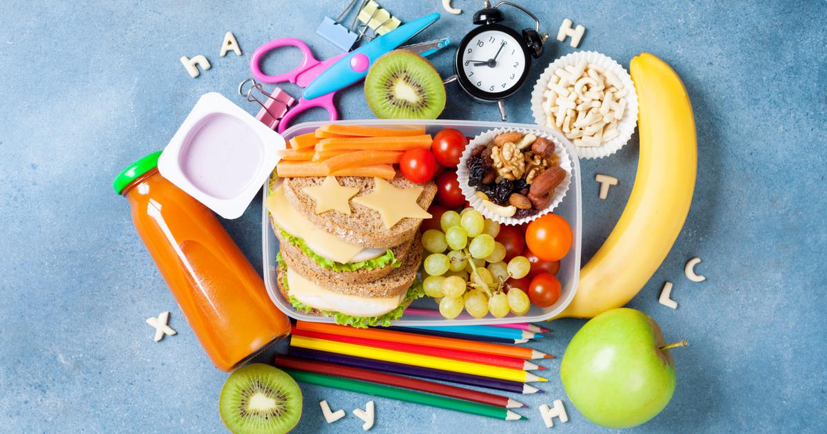 5 продуктов, которые нельзя давать детям, чтобы не нанести вред