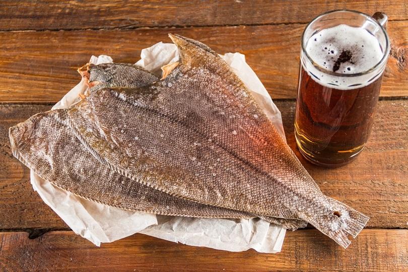 Красная рыба при грудном вскармливании — ешьте на здоровье!