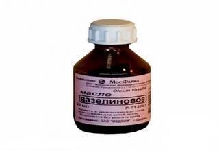 Детский вазелин: применение при атопическом дерматите у детей, отзывы о вазелине с ромашкой
