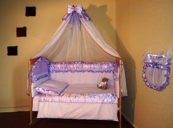 Как сделать балдахин на кроватку для куклы пошагово