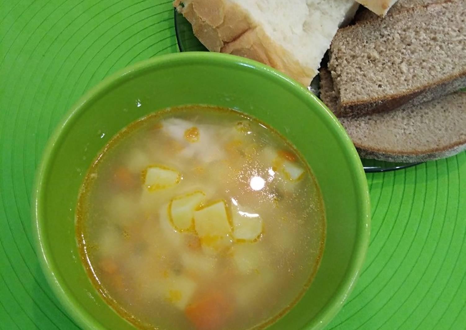 Суп для грудничка: можно ли гороховый, грибной; как приготовить суп-пюре из брокколи и цветной капусты - рецепты с фото и видео