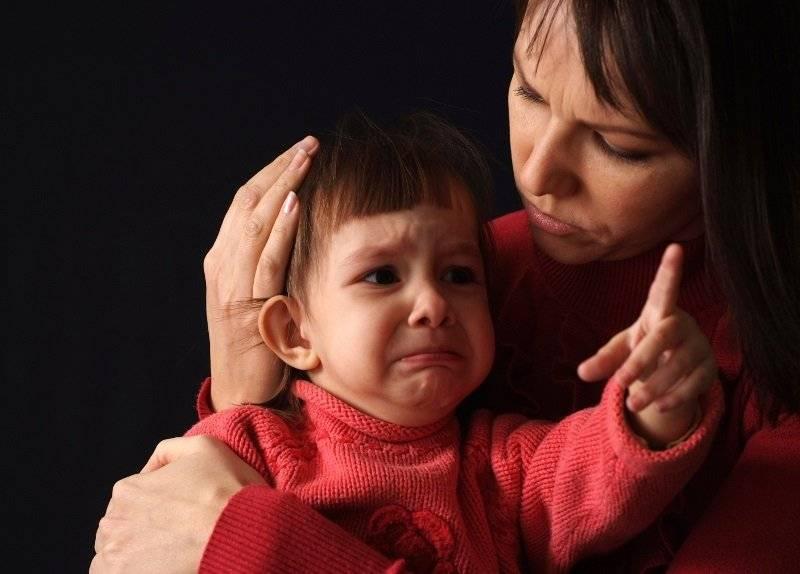 Почему ребенок боится громких звуков – основы психологии маленьких детей