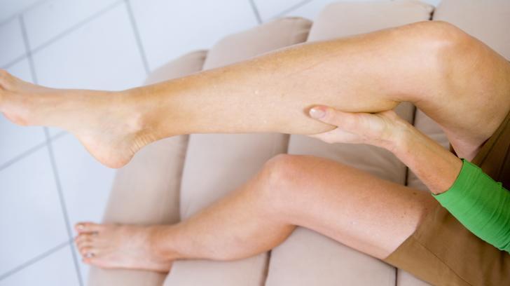 Ростовые боли: главное, чтобы ночью болели обе ноги