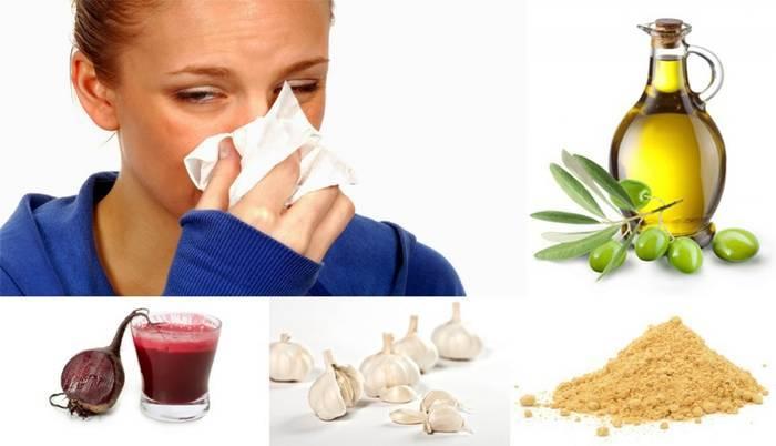 Чем лечить ребенка при первых признаках простуды, полезные советы