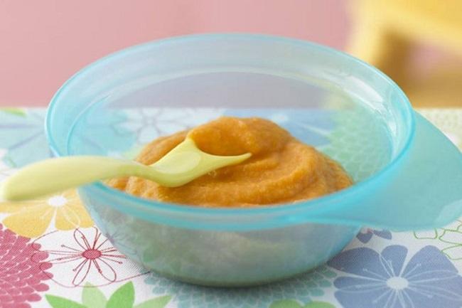 Овощное пюре: рецепты детского блюда для первого прикорма, последовательность включения овощей в рацион детей. какое пюре лучше сделать для 4-месячного малыша?