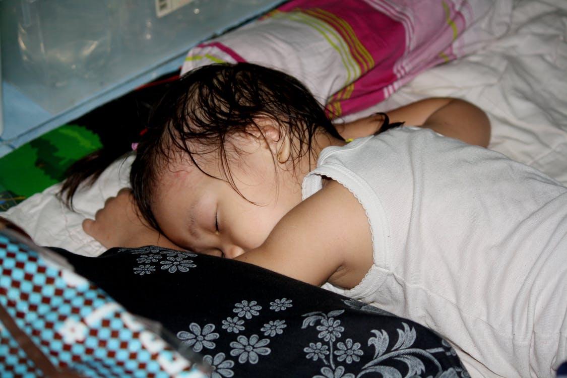 Чем опасен мамин недосып и что с этим делать? | консультации по вопросам детского сна