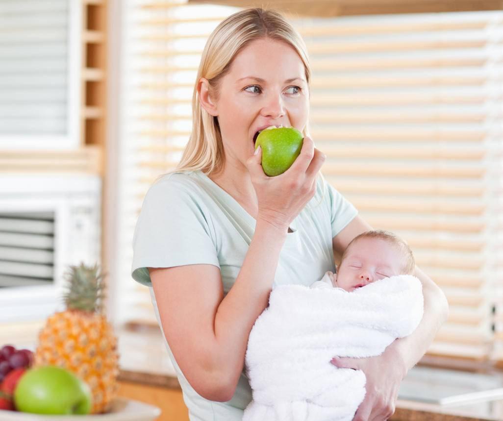 Можно ли при кормлении грудью мороженое. можно ли кормящей маме употреблять мороженое: польза и вред летнего лакомства при грудном вскармливании