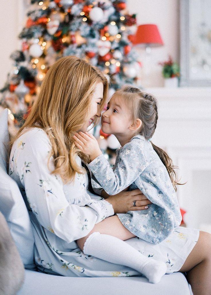 Как сделать первый новый год вашего малыша волшебным?