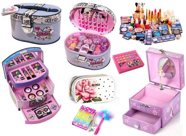Что подарить девочке 7 лет на день рождения, какой подарок будет самым удачным для ребенка?