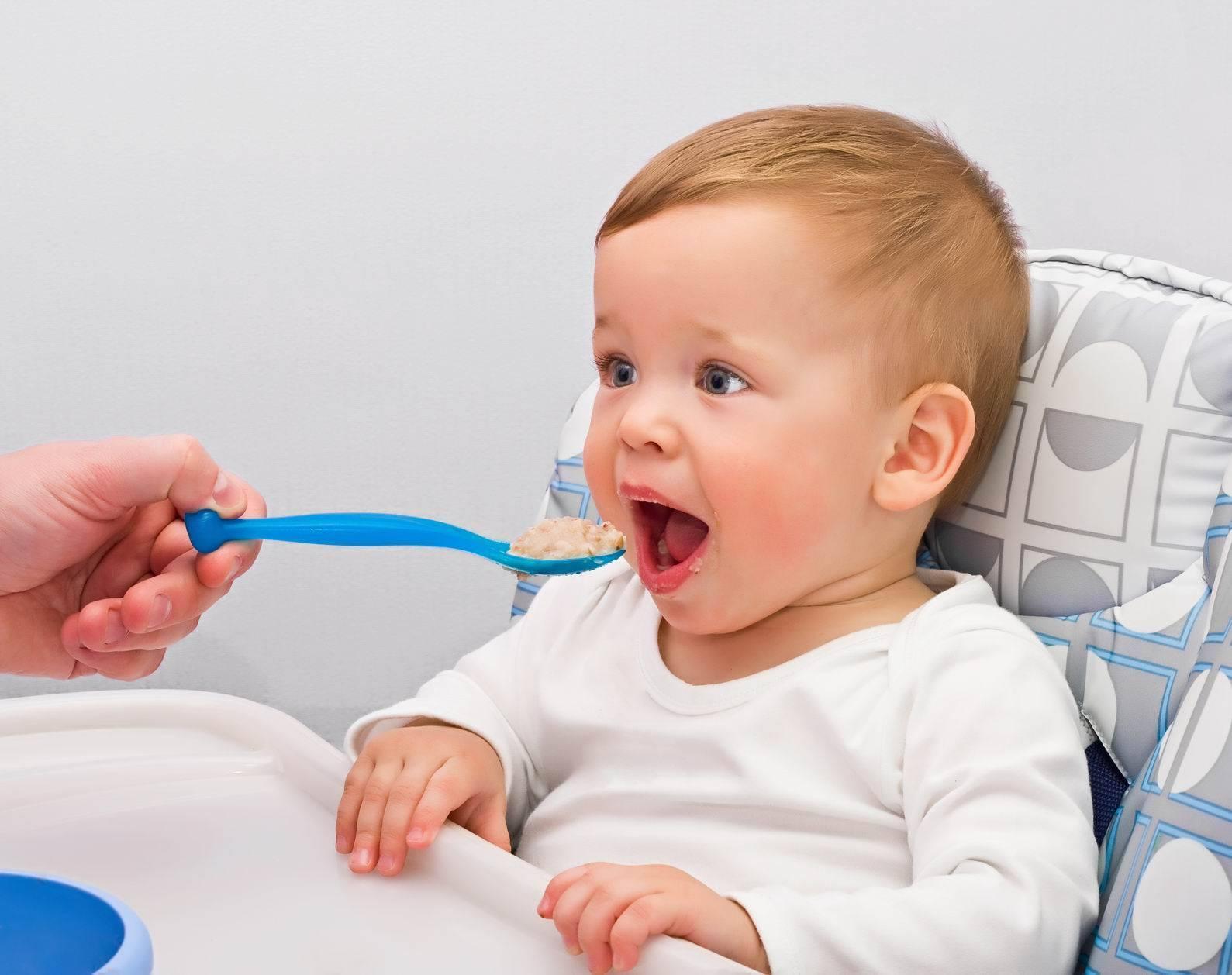 Как питаться детям? объясняет доктор комаровский