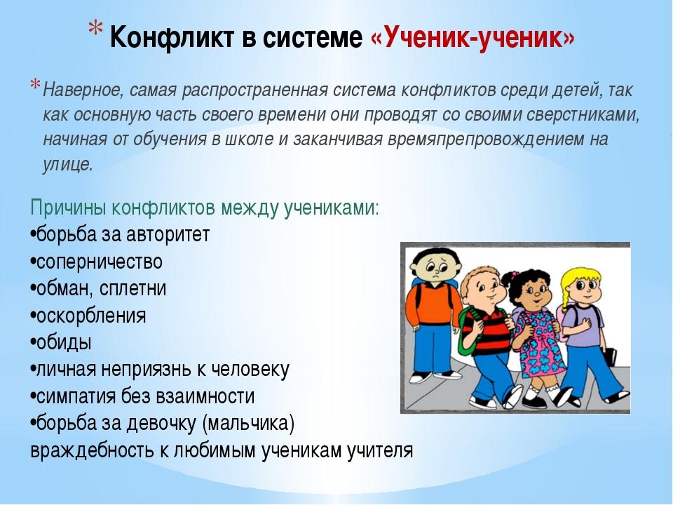 Типичные ситуации и способы разрешения конфликтов у дошкольников