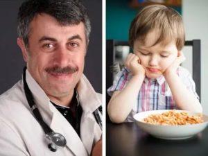 Доктор комаровский о том, как научить ребенка ходить самостоятельно