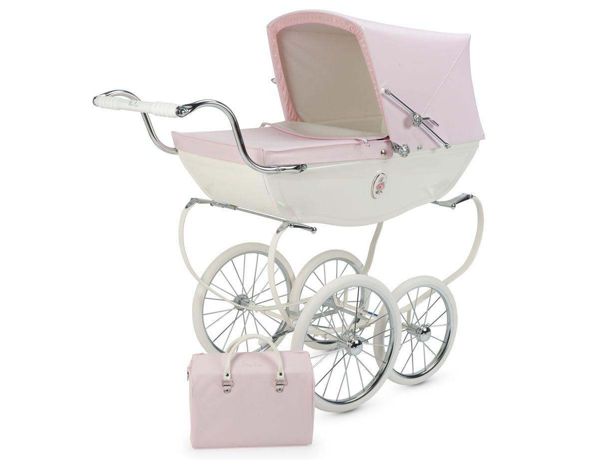 Самые дорогие коляски для новорожденных в мире