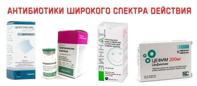 Антибиотики для детей и грудничков – показания к применению и обзор лекарственных средств с ценам