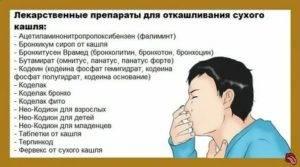 Чем лечить сухой кашель у ребенка 3 года – лечение детей