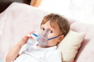 Можно ли делать ингаляции при температуре свыше 38 градусов детям и взрослым?