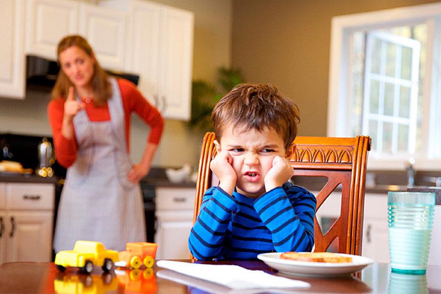 Как не воспитать неудачника: 10 вредных советов по воспитанию детей