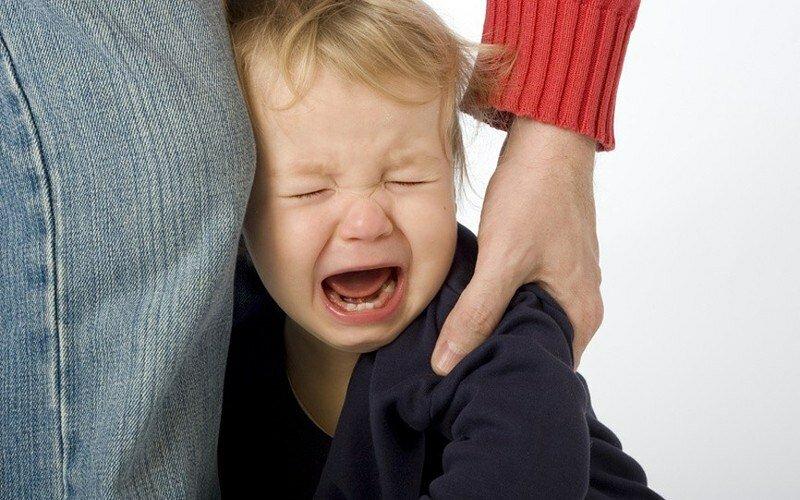 Как отучить себя кричать на ребенка: 5 мудрых советов для родителей - леди - материнство на joinfo.ua