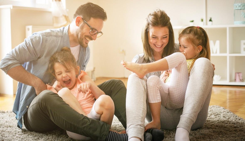 Секреты воспитания счастливого ребенка: 10 главных