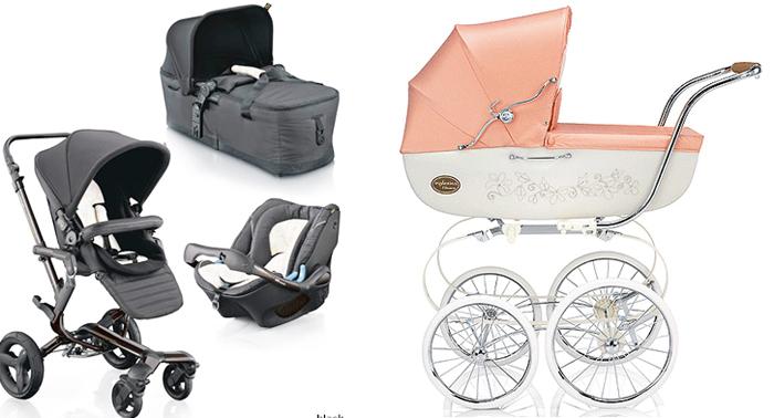 Коляски-люльки для новорожденных: как выбрать качественную и практичную модель?