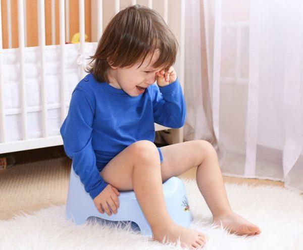 Ребенку больно писать – причины и лечение