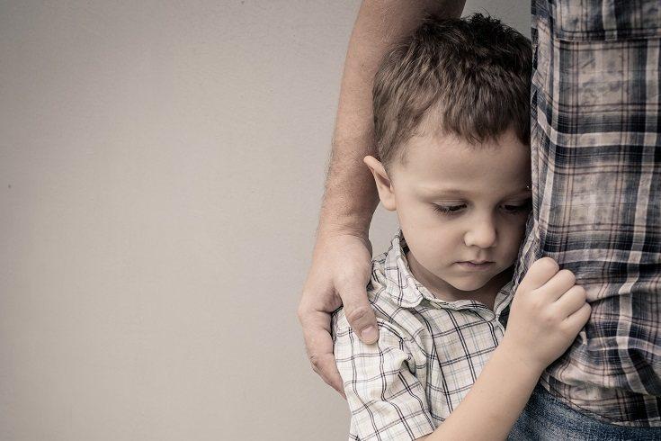 Тревожные дети: как помочь ребенку перестать беспокоиться?