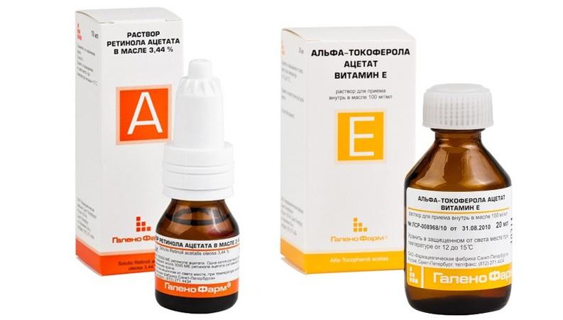 Витамин а в масле - инструкция: как принимать ретинол, противопоказания, цены в аптеке