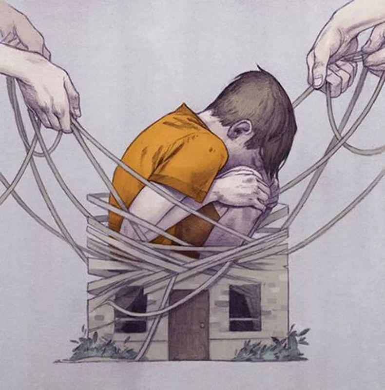 Избалованный ребенок: как перевоспитать избалованного ребенка