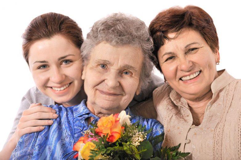5 волшебных фраз, которые знают лучшие бабушки